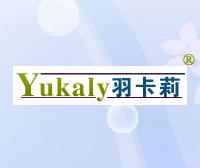 羽卡莉-YUKALY