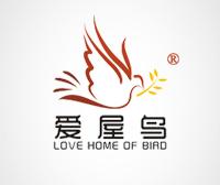 愛屋鳥-LOVEHOMEOFBIRD