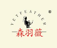 森羽薇-YETFEATHER