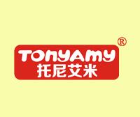 托尼艾米-TONYAMY