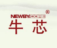 牛芯-NEWBYCORE