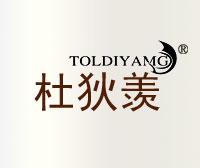 杜狄羡-TOLDIYAMG
