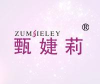 甄婕莉-ZUMJIELEY