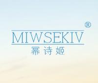 冪詩姬-MIWSEKIV